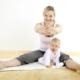 Как похудеть после родов эффективно и безопасно?