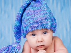 Как защитить ребенка от простуды?