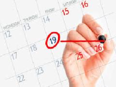 Насколько точно можно рассчитать дату родов