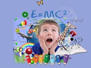 Обучение грамоте Веселые задания для детворы