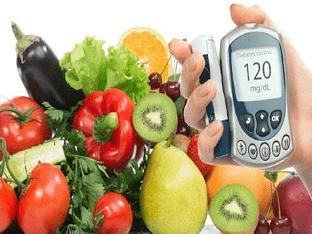 Овощи и фрукты, которые можно есть при сахарном диабете