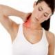 Болит шея при повороте головы: причины и лечение