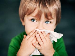 Фронтит у ребенка симптомы и лечение