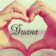 Происхождение, характеристика и значение имени Диана