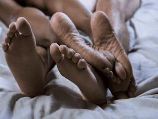 Секс спасает от простуды