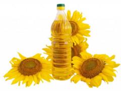 В чем польза употребления подсолнечного масла?