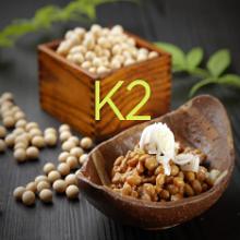 В каких продуктах содержится витамин К2 (менохинон)?