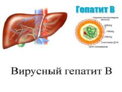 Гепатит В у детей — Как лечить гепатит б