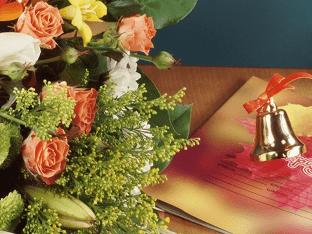 Какой подарок подарить учителю на выпускной?