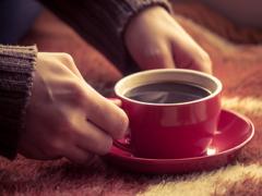 Какое кофе можно при грудном вскармливании?