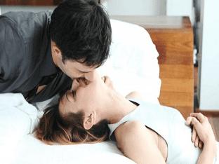 Особенности половой жизни после родов
