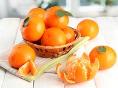 Польза мандаринов при беременности