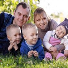 Детские пособия, субсидии и льготы многодетным семьям