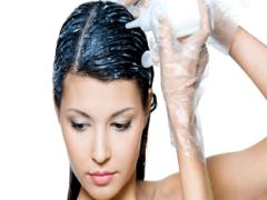Почему во время беременности нельзя красить волосы