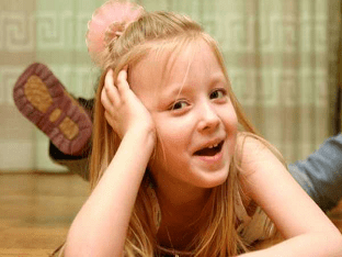 Возрастные нормы развития ребенка 6-7 лет