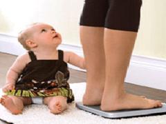 Быстрое похудение после родов при грудном вскармливании