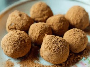 Конфеты из детской смеси: рецепты приготовления
