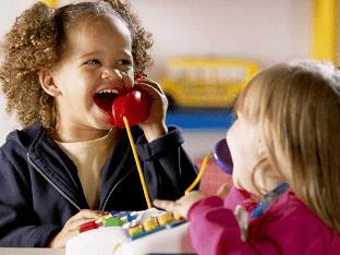 Методы и приёмы работы с заикающимися детьми
