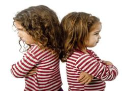 Мирилки для детей — отличное средство от ссор