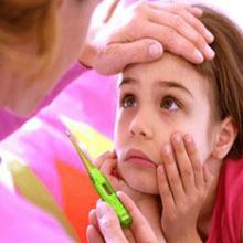 Часто болеющий ребенок. Кто виноват и что делать?
