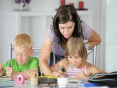 Что такое интеллектуальная готовность ребенка к школе?