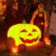 Какого числа хэллоуин, история и описание