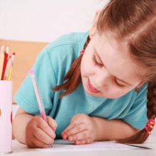 Проверяем готовность ребенка к школе