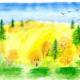 Развлекательно-игровая программа «Осенние мотивы »