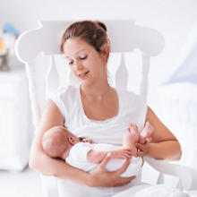 Питание кормящей мамы: что можно и что нельзя во время грудного вскармливания?