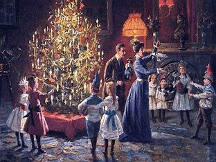 История Нового года. Как возник праздник?