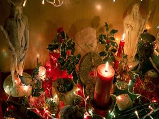 Праздник Йоль: особенности и история