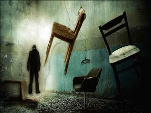 Кто такой полтергейст и чем он опасен?