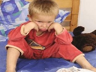 Как справляться с ночным энурезом у детей?