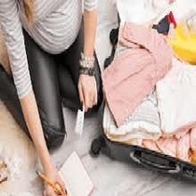 Какие вещи понадобятся в роддоме беременной и новорожденному?