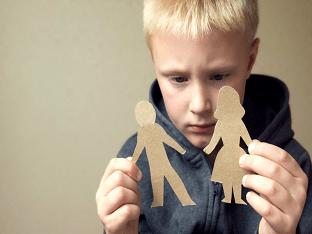 Развод и дети: что же предпринять, стоит ли сохранять семью