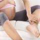 Снимаем отеки при беременности народными методами