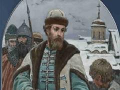 Как Иван Великий младших братьев устранил?