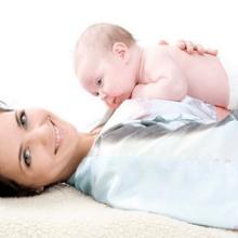 Наступление первых месячных после родов