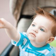 Ребенок не разговаривает или задержка речевого развития