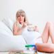 Киста яичника при беременности: что делать, лечение