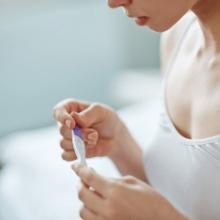 Когда наступает беременность после зачатия?