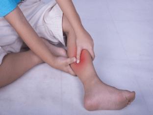 Отеки и судороги ног при беременности