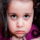Почему у ребенка синяки и мешки под глазами