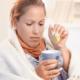 Как вылечить хронический бронхит во время беременности?