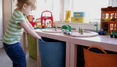 Что такое Воспитание детей?