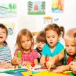 Логопедические занятия с неговорящими детьми